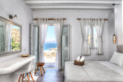 Yoga & Holistic health Mykonos